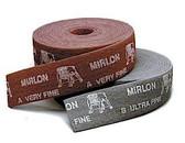 """Mirka Abrasives 18-573-373 4.5""""X33' Fine Scuff Pad"""