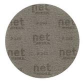 """Mirka Abrasives AE24105032 Autonet Grip Disc, 320G, 6"""""""