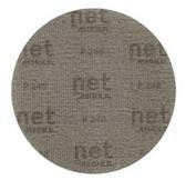 """Mirka Abrasives AE24105018 Autonet Grip Disc, 180G, 6"""""""