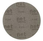 """Mirka Abrasives AE24105012 Autonet Grip Disc, 120G, 6"""""""