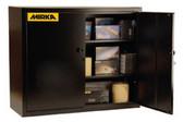"Mirka Abrasives CAB-2 Wall Cabinet- 31-1/2"" X 26"" X 12-1/2"""
