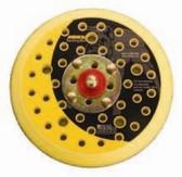 "Mirka Abrasives 916GV 6"" Gripped Vacuum Pad"