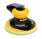 "Mirka Abrasives MR-6 6"" Finishing Sander"