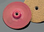 """Mirka Abrasives 63-500-036 5"""" Gold Trim-Kut Disc P36"""