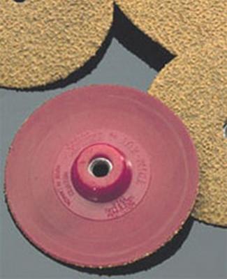 "Mirka Abrasives 63-300-024 3""/24G Trim-Kut"