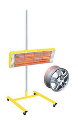 Infratech 16-5000 Heat Lamp