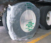 RBL Products 169 Wheel Bag Masker Roll 50/Rl