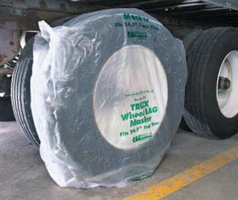 RBL Products 169 Wheel Bag Masker Roll 50/Rl