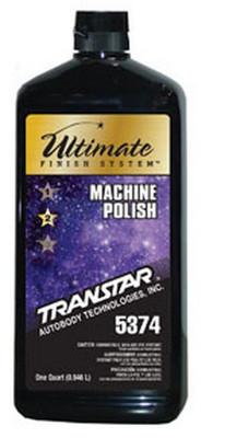 Transtar 5374 Machine Polish, Qt