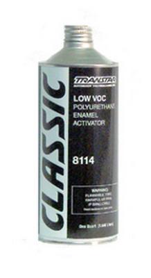 Transtar 8114 Low Voc Poly. Enamel Hardener