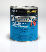 U. S. Chemical & Plastics 300-1 Eliminator High Build Gray Gal