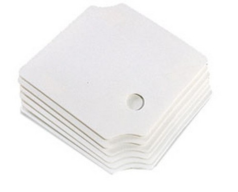 "U. S. Chemical & Plastics 37005 Plastic Mixing Board- 12"" X 12"""