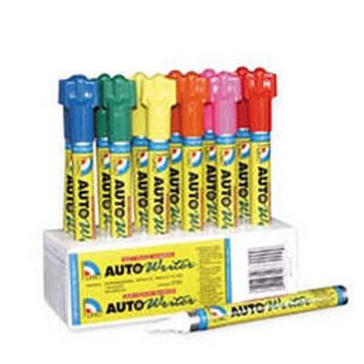 U. S. Chemical & Plastics 37004-1 Auto Writer, White
