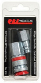 "RBL Products 610 1/4"" Coupler Set"