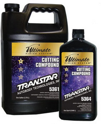 Transtar 5361 Cutting Compound, Gallon
