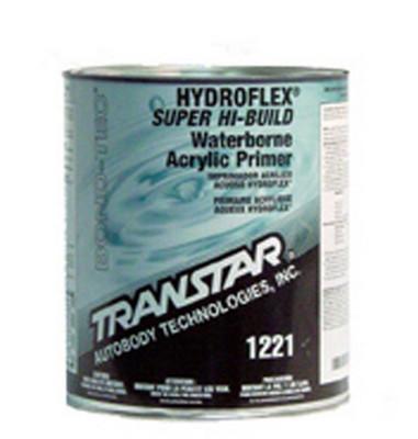Transtar 1221 Super Hi-Build Hydroflex, Gallon