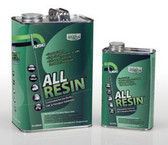 U. S. Chemical & Plastics 58215 All Resin Polyester-Hybrid Repair Resin, 1-Quart