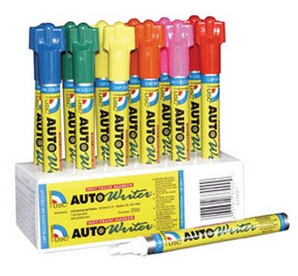U. S. Chemical & Plastics 37007-1 Auto Writer, Green
