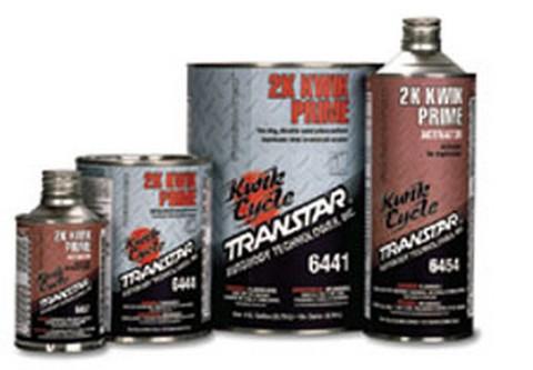 Transtar 6457 2K Kwik Prime Activator, 1/2 Pint
