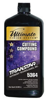 Transtar 5364 Cutting Compound Pad