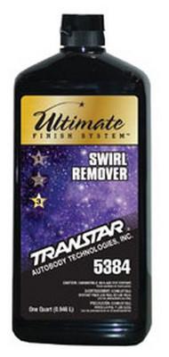 Transtar 5384 Swirl Remover, Quart