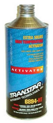Transtar 6894HT Extra Solids Hi Temp Activator, 1-Quart