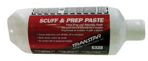 Transtar 6338 Scuff & Prep Paste, 25 Oz Tube