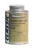 Transtar 8105 Super Wet Look, 1/4 Pint