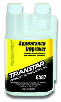 Transtar 6487 Appearance Improver, 8 Oz Bottle