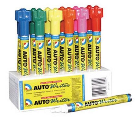 U. S. Chemical & Plastics 37002-1 Auto Writer, Pink