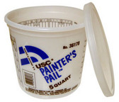 U. S. Chemical & Plastics 36178 Painter'S Pail, 5-Quart