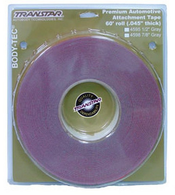 Transtar 4595 Premium Automotive Attachment Tape