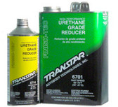 Transtar 6714 Urethane Grade Reducer Medium, 1-Quart