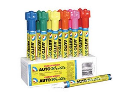 U. S. Chemical & Plastics 37007 Auto Writer, Green
