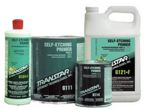 Transtar 6124-F Self-Etching Primer Activator, Quart