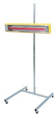 Infratech 17-1015 Speed Ray 2 With Timer