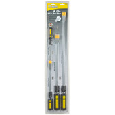 Titan Tools 17102 Pry Bar Set 4 Piece