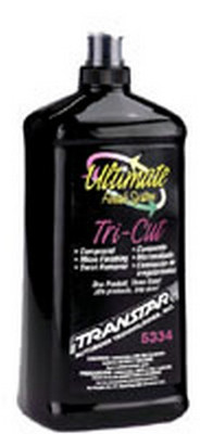 Transtar 5334 Tri-Cut Compound, 1-Quart
