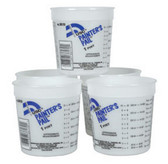 U. S. Chemical & Plastics 36170 Painter'S Pail 1 Pint