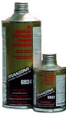 Transtar 6934 2K Acrylic Urthane Primer Activator, 1-Quart