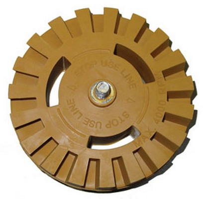 Transtar 6673 Stripe Removal Tractor Wheel