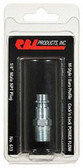 "RBL Products 613 1/4"" Plug, Male Npt"