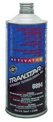 Transtar 6894 Extra Solids Overall Activator, 1-Quart