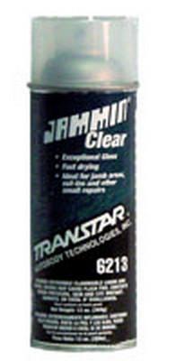Transtar 6213 Jammin' Clear, 16 Oz Aerosol