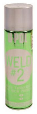 U-POL Products UP0789 Weld #2 - Weld Through Copper-Rich Primer
