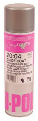 U-POL Products UP2043 Dry Guide Coat Aerosol