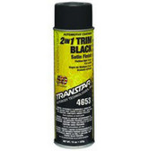 Transtar 4653 2 In 1 Trim Black Satin