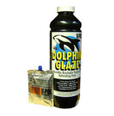U-POL Products UP0713 Dolphin Brushable Putty, 30Oz