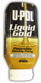 U-POL Products UP0670 Liquid Gold , Pourable Glazing Putty