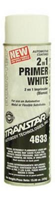 Transtar 4633 2 In 1 Primer (White)